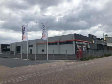 Stiho Bouwplein Zwolle
